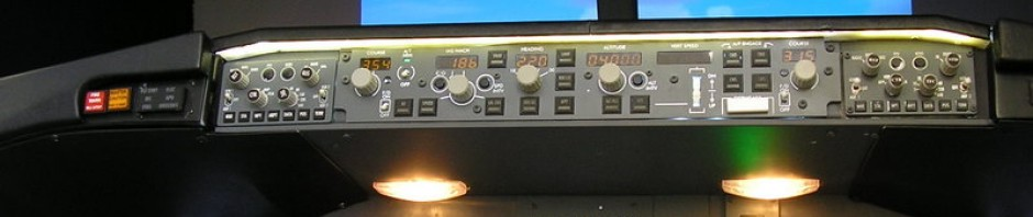 737-800 Simulator